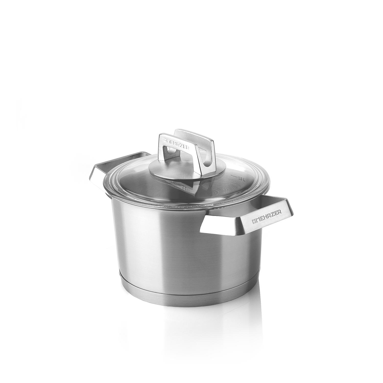 casserole pot lonac inox 200027 1