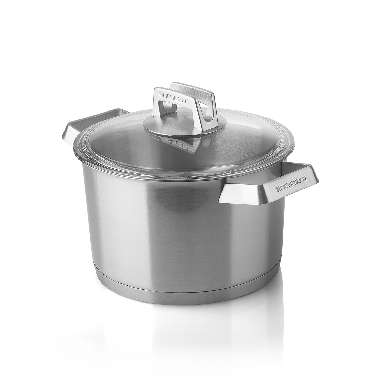 casserole pot lonac inox 200028 1