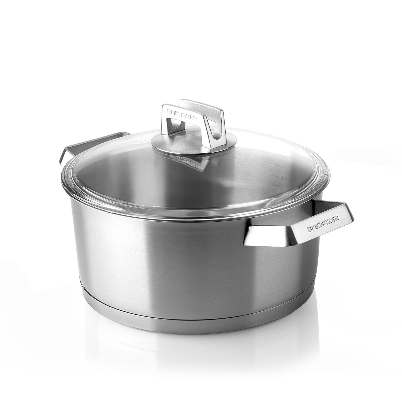 casserole pot lonac inox 200029 1