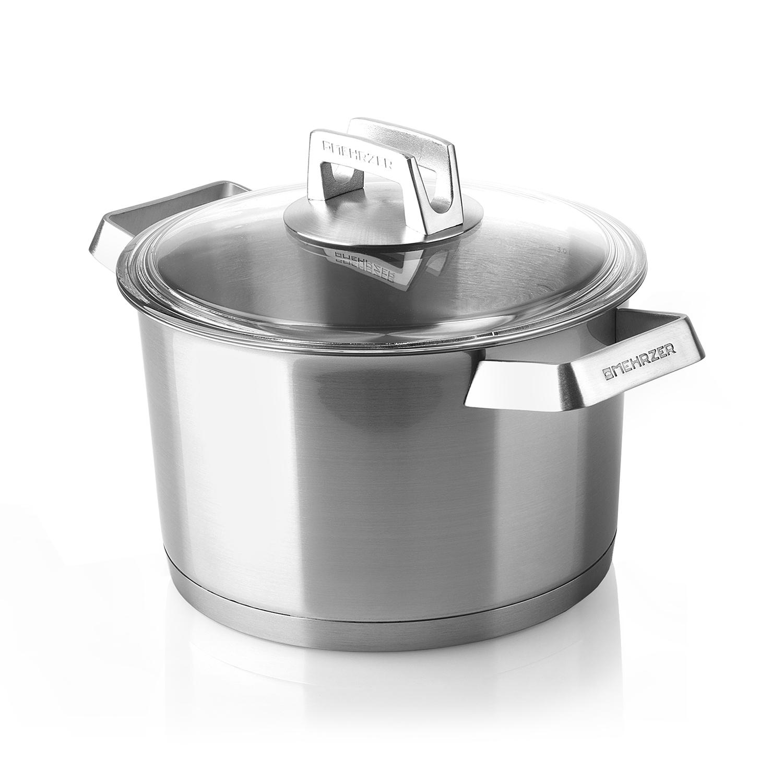 casserole pot lonac inox 200030 1