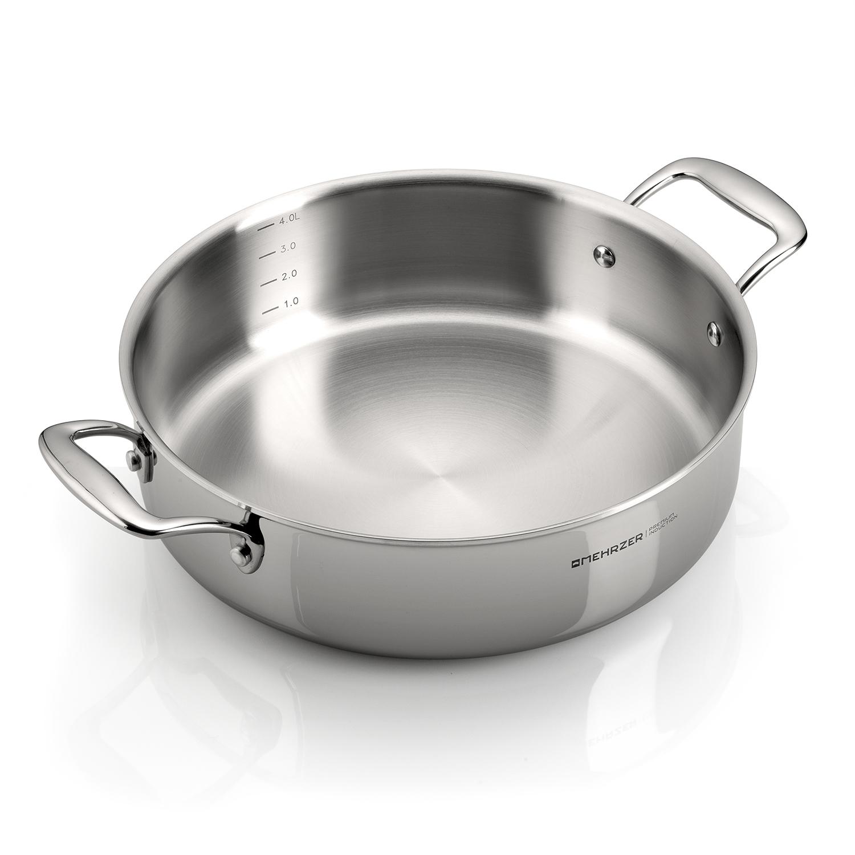 casserole pot lonac inox 400004 1