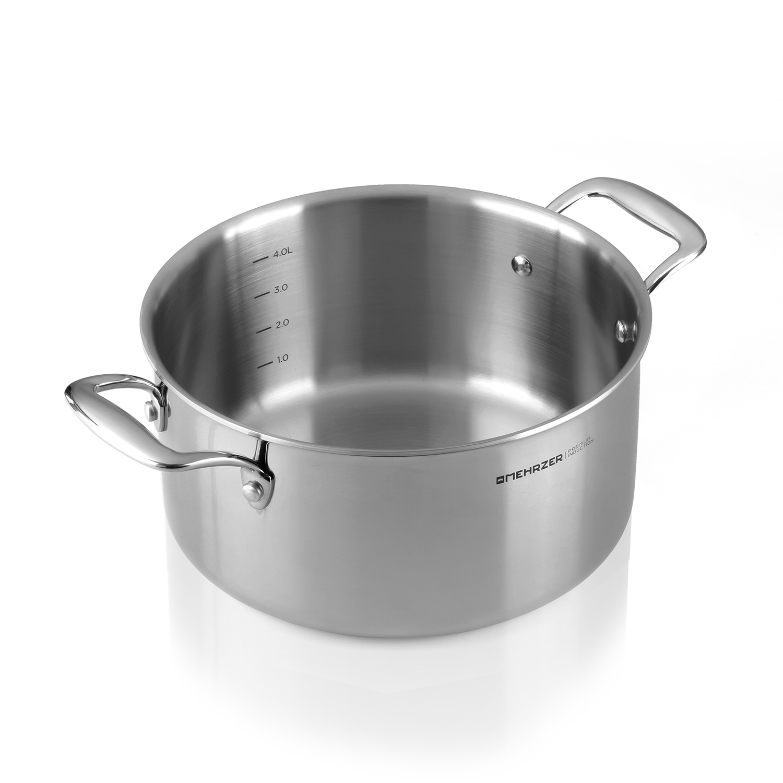 casserole pot lonac inox 400008 1 1