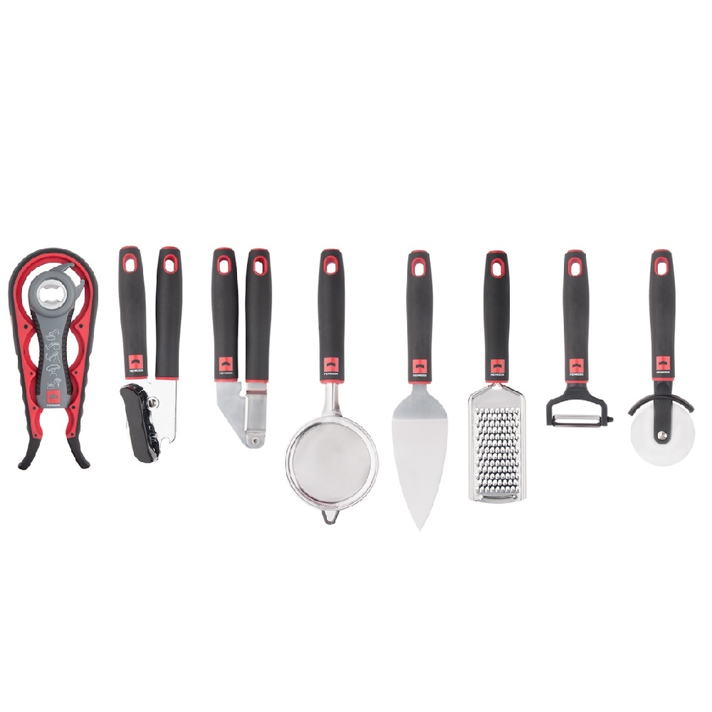 kitchen gadgets set kuninjska pomagala 700011 1