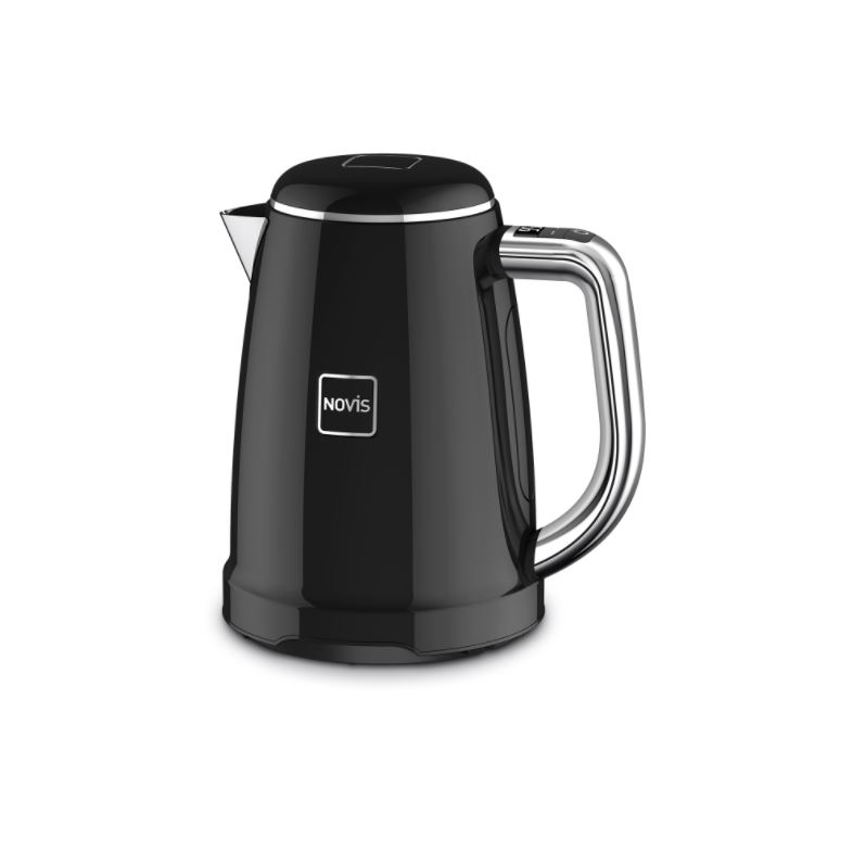Novis Kettle KTC black