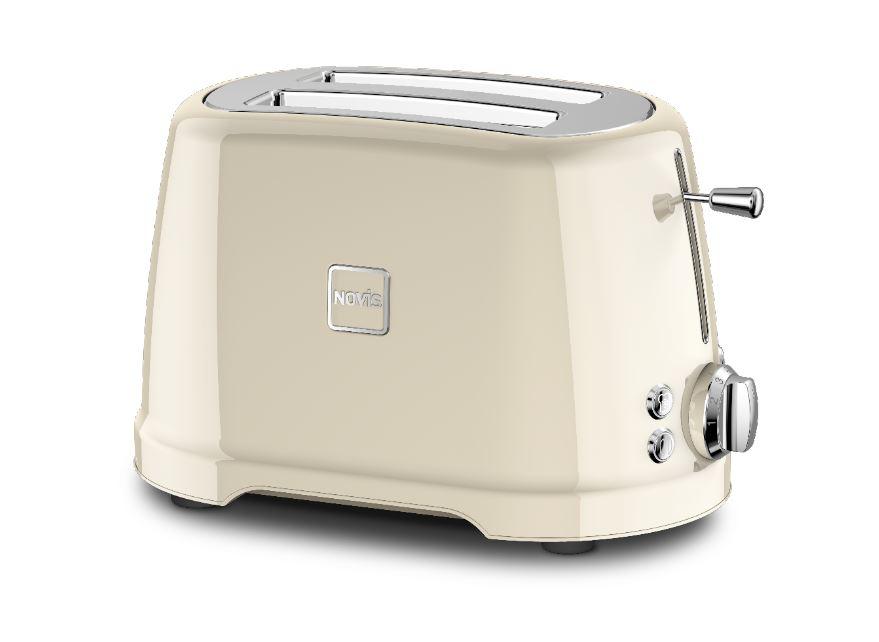 Novis Toaster T2 creme